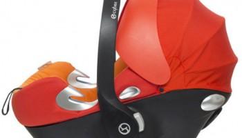 Mejor silla de coche para bebe