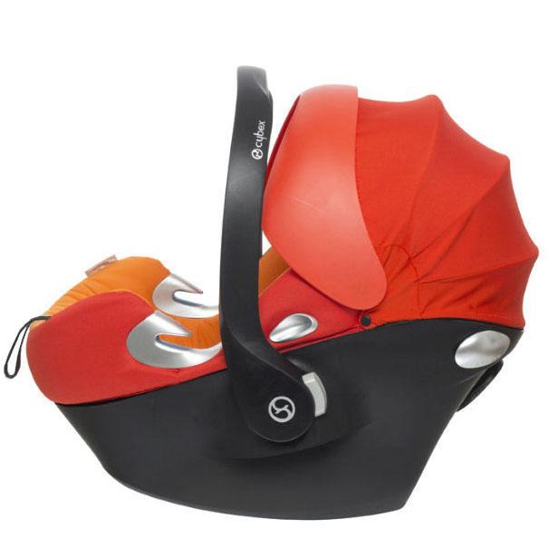 Las mejores sillas de coche para ni os an lisis de seguridad for Sillas para bebes coche