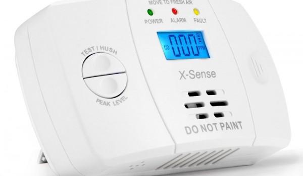 mejores detectores de humo y monoxido de carbono