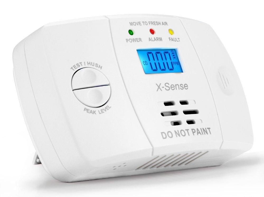 Mejores detectores de humo y monóxido de carbono del mercado