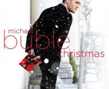 michael bule christmas