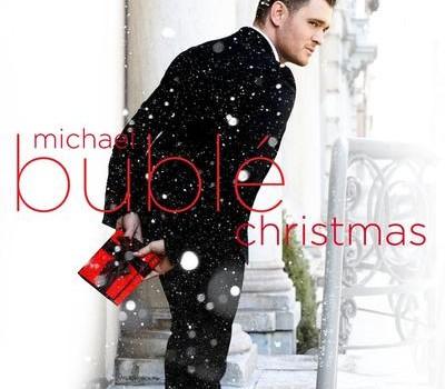 michael bule christmas