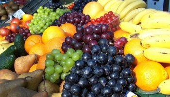 fruta invierno