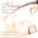 musica clasica spanish lullabies canciones cuna soprano piano
