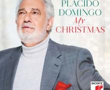 placido domingo my christmas navidad