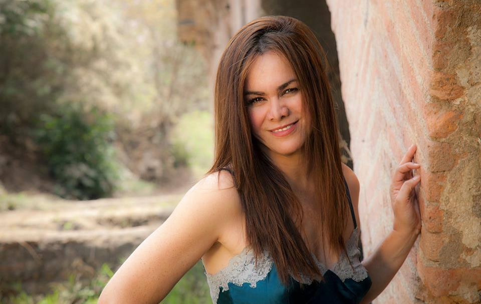 """La psicóloga clínica Sandra Velarde nos presenta """"en confianza"""", su último proyecto"""
