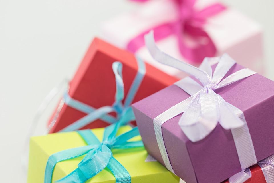 Regalos de cosmética útiles para hacer en Navidad