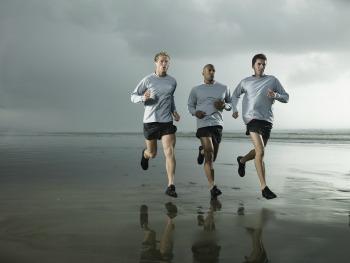 ejemplo running qué regalar a un deportista