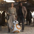 """""""Star Wars: El despertar de la fuerza"""""""