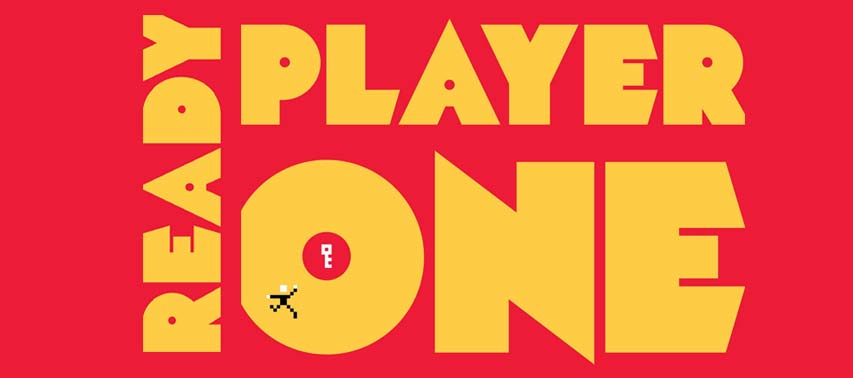 Ready Player One, de Ernest cline, los 80′ en un futuro distópico