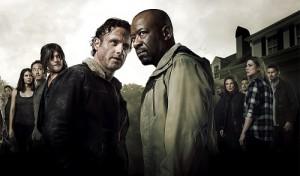 Crítica del último episodio de The Walking Dead
