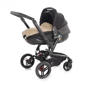 Los mejores carritos de bebé Jané Rider