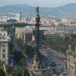 De turismo por Barcelona: qué ver y visitar en la Ciudad Condal