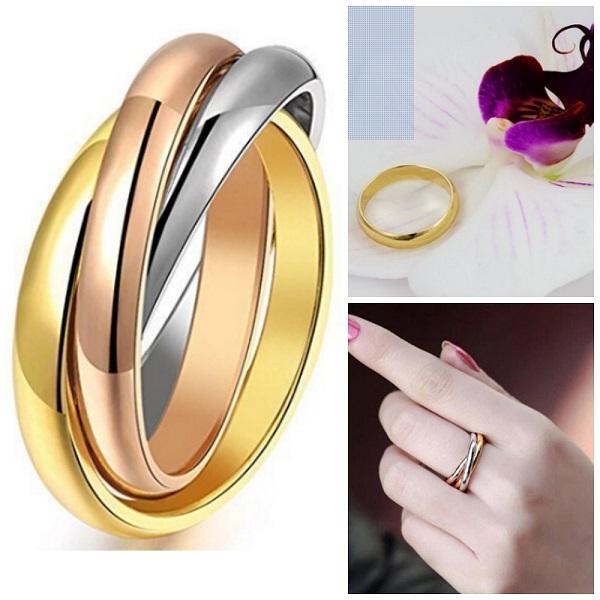 Alianzas de Boda y anillos de compromiso ¿Cómo elegir la talla de un anillo?