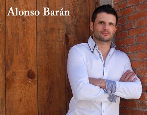"""Entrevista a Alonso Barán, autor de """"El azar no se llora"""""""