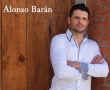portada Alonso Barán