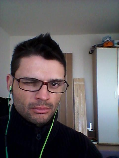 Alonso Barán escritor