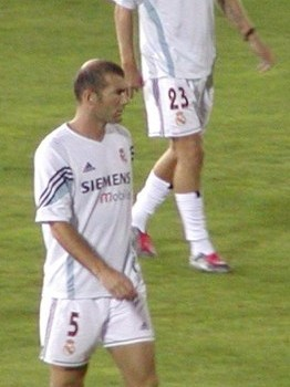 Beckham_zidane by hywell