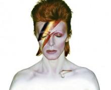 Bowie imagen by Marc Wathleu