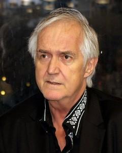 Henning Mankell, autor del libro Asesinos sin Rostro y creador del policía Kurt Wallander
