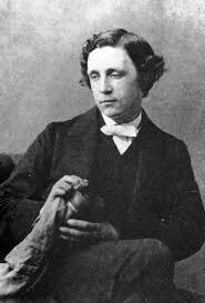Lewis Carroll, autor de Alicia en el País de las Maravillas