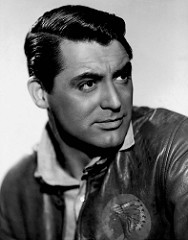 Cary Grant. Imagen by Imsomnia Cured Here.