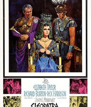 Cleopatra_poster