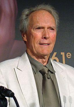 Grandes películas protagonizadas por Clint Eastwood