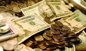 Dinero hacia ti en el 2016
