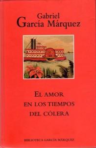El Amor en los Tiempos del Cólera (1985), Gabriel Garcia Marquez