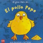 El favorito de los más pequeños se llama Pepe