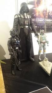 Figuras Star Wars baratas