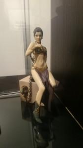 Princesa Leia Figuras Star Wars
