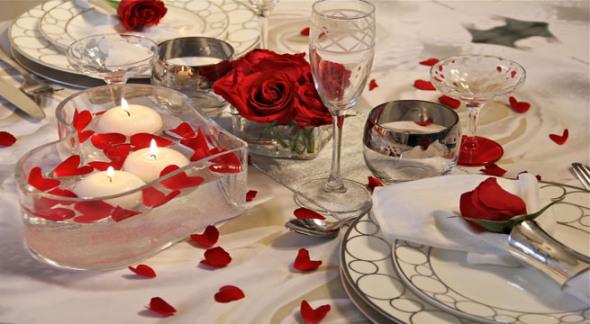 Ideas por San Valentín