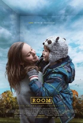 """Crítica de """"La Habitación"""", de Lenny Abrahamson, con Brie Larson"""