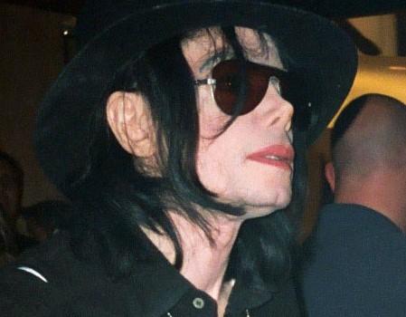 Michael Jackson, en una imagen de archivo en Las Vegas n 2003