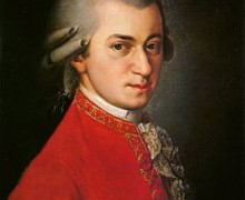 Mozart. Imagen by Royal Opera House Covent Garden