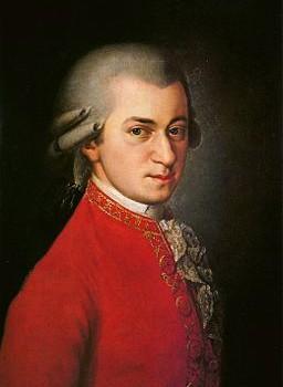 Mozart. Imagen by Royal Opera House Covent Garden