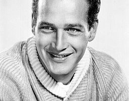 Paul_Newman. Imagen by MGM