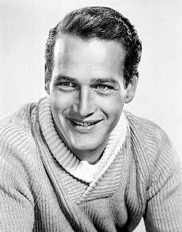Grandes películas protagonizadas por Paul Newman