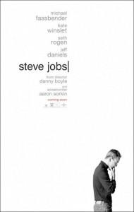Steve Jobs película 2015