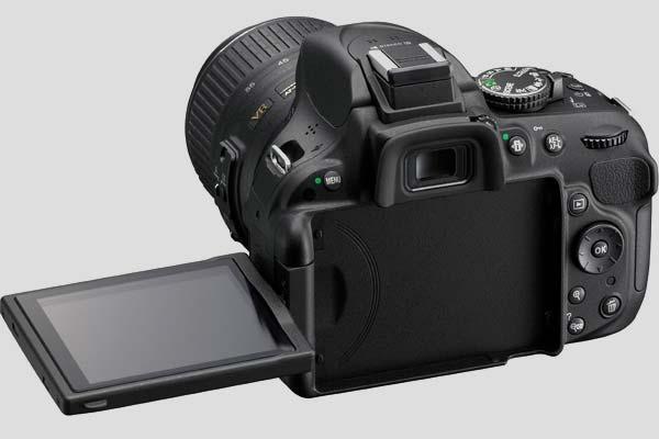 Consejos para comprar una cámara digital réflex
