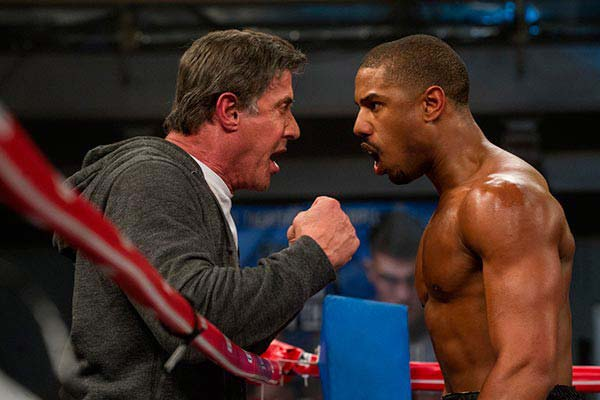 "Crítica de ""Creed. La leyenda de Rocky"", con Sylvester Stallone"