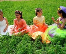 disfraces princesa niñas