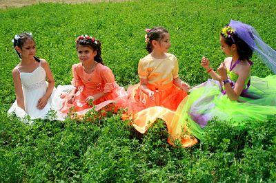 Disfraces de princesa para niñas: ¡modelos bonitos y económicos!
