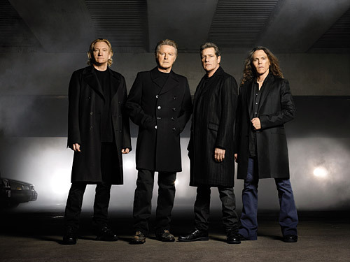 Glenn Frey, uno de los fundadores de The Eagles, ya no tocará más 'Hotel California'
