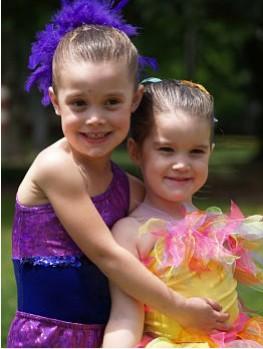 Los mejores disfraces infantiles para el Carnaval 2016