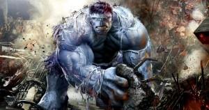 Hulk gris
