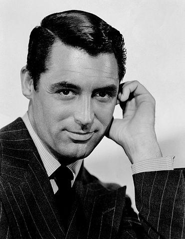 112 años de Cary Grant