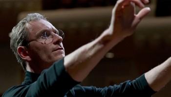 Michael Fassbender en Steve Jobs – Foto de BagoGames